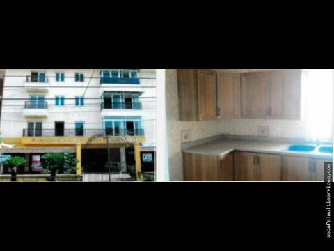 vendo apartamento en esanche isabelita