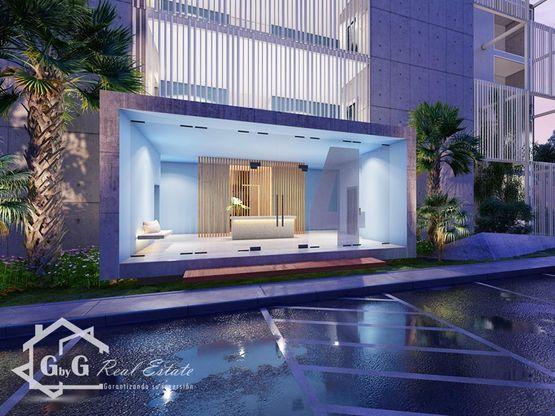 Apartamentos en Kasa Punta Cana Residences