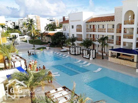 Apartamentos en Cap Cana