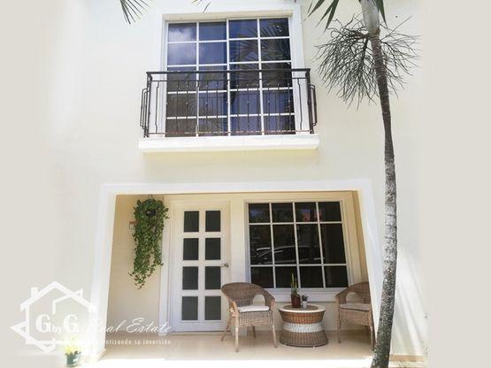 Duplex en Villas del Sol II, Costa Bávaro