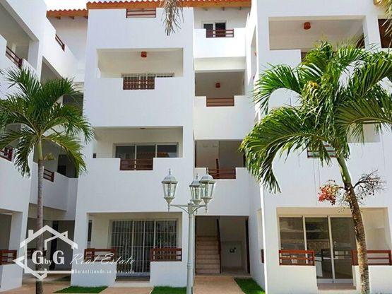 Apartamento en Bayahibe