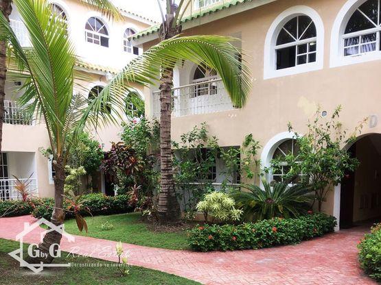 Apartamento cerca de la Playa, Bávaro - Punta Cana