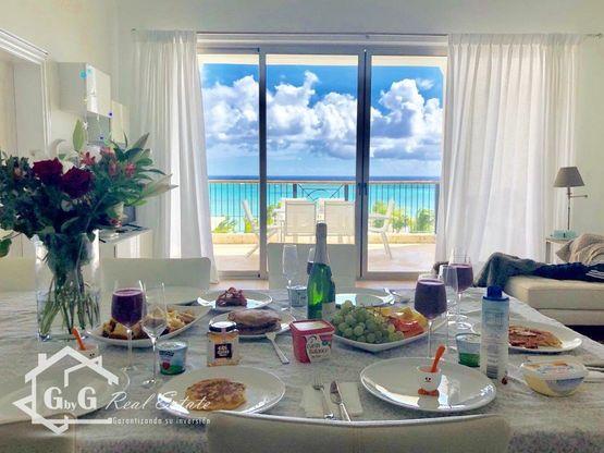 Apartamento de playa en Cap Cana