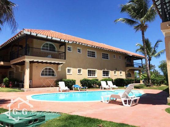 Apartamento en Cocotal Golf, Bávaro - Punta Cana