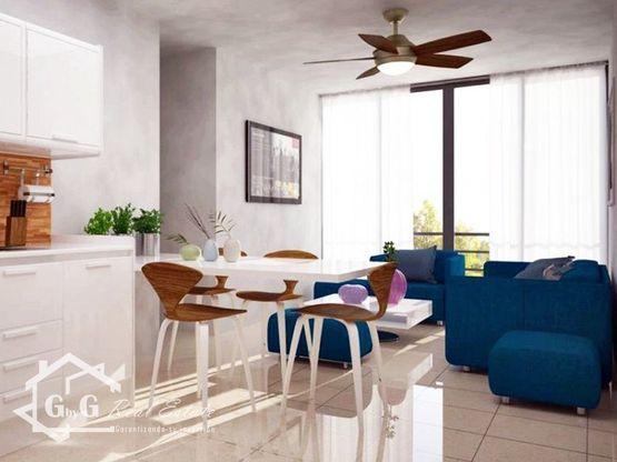 Apartamentos en Portales de Punta Cana