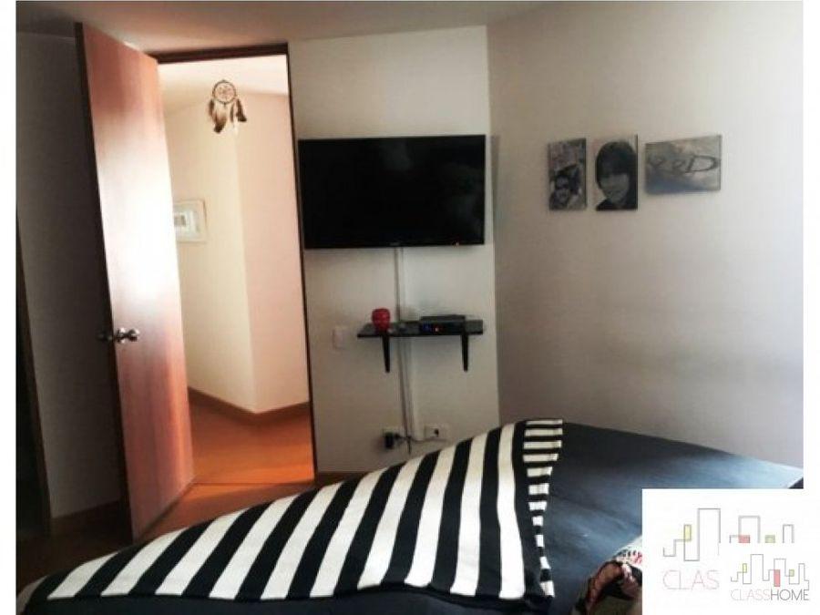 apartamento en venta rentando