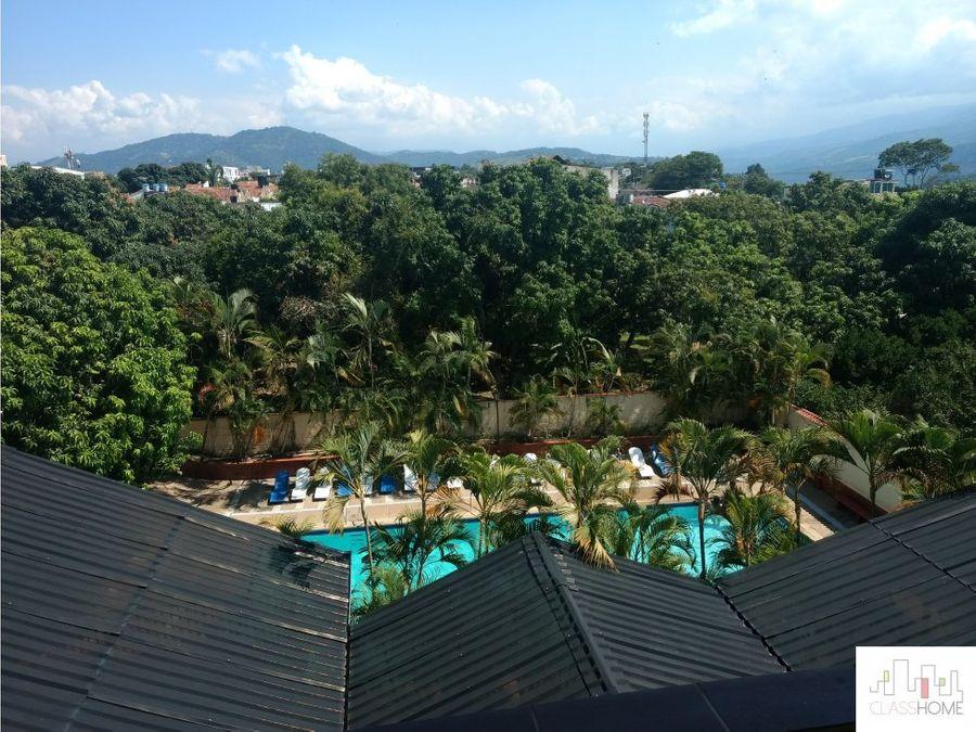 venta hotel oportunidad de inversion anapoima