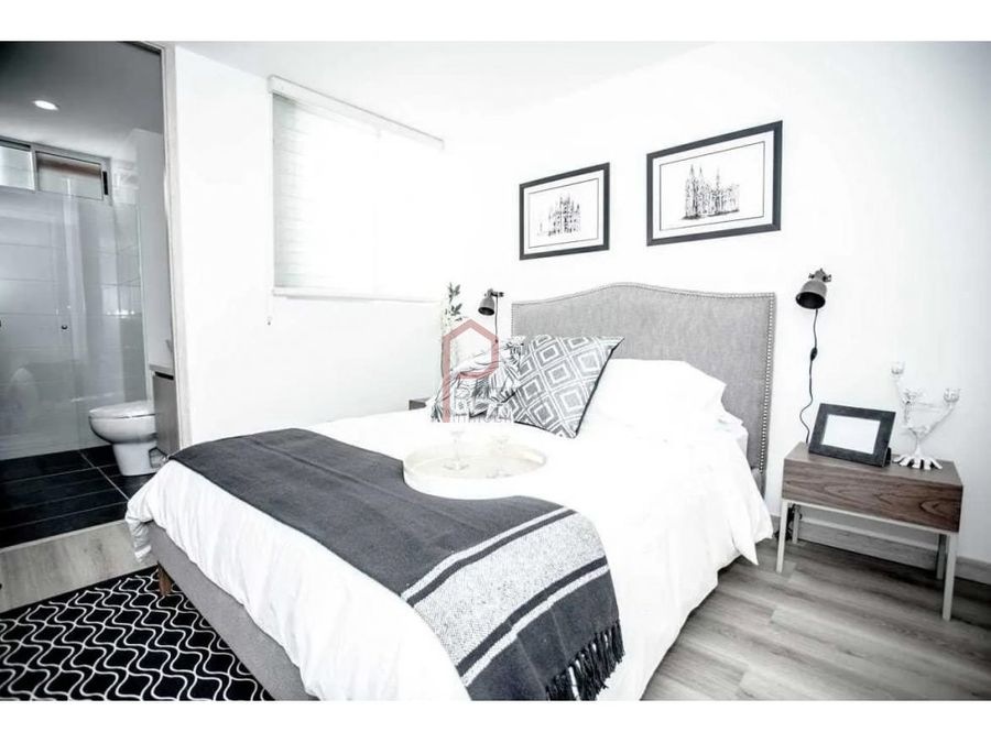 se vende apartamento en suramerica la estrella