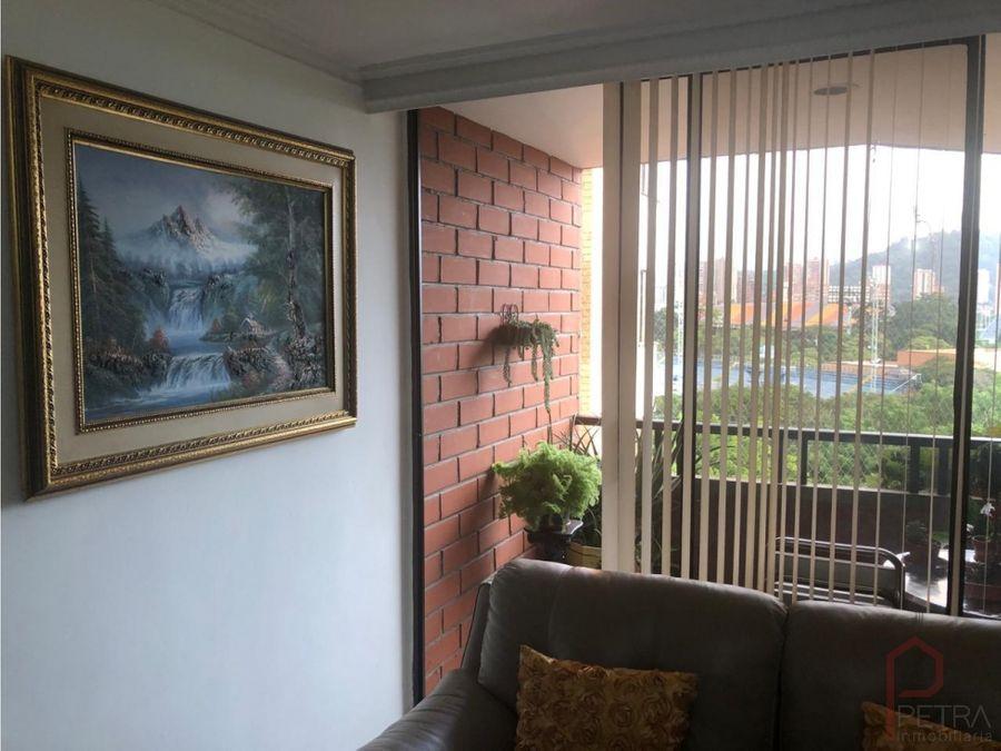 se vende apartamento en florida nueva medellin