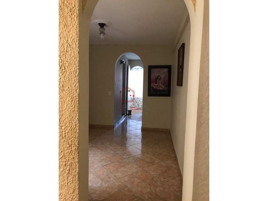 casa unifamiliar en venta en guayabal medellin