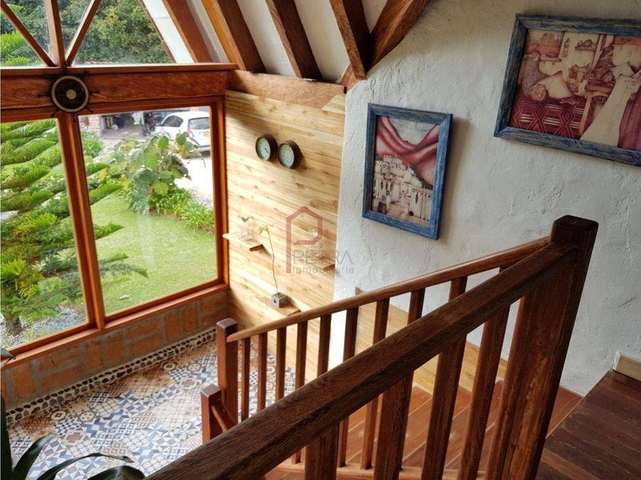 se vende casa campestre en el retiro antioquia