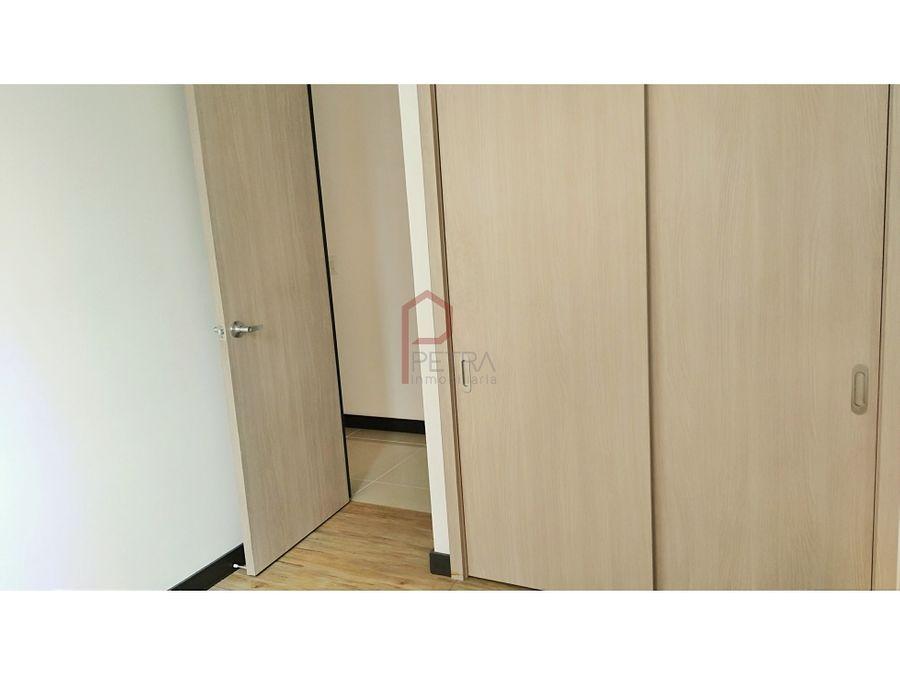 venta de apartamento en niquia