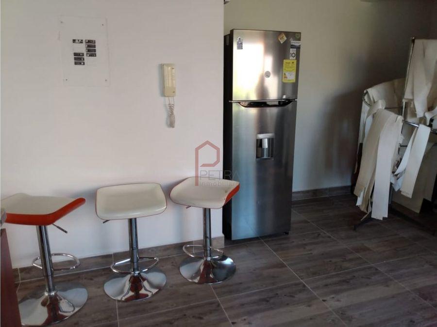 venta de apartamento en san joaquin medellin