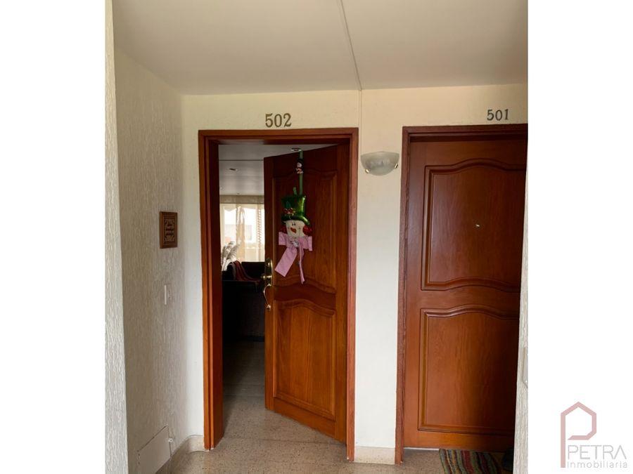 se vende apartamento en el estadio medellin
