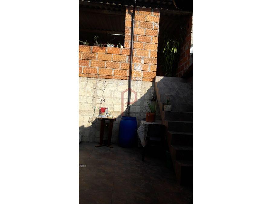 venta de casa en barrio cristobal la america medellin