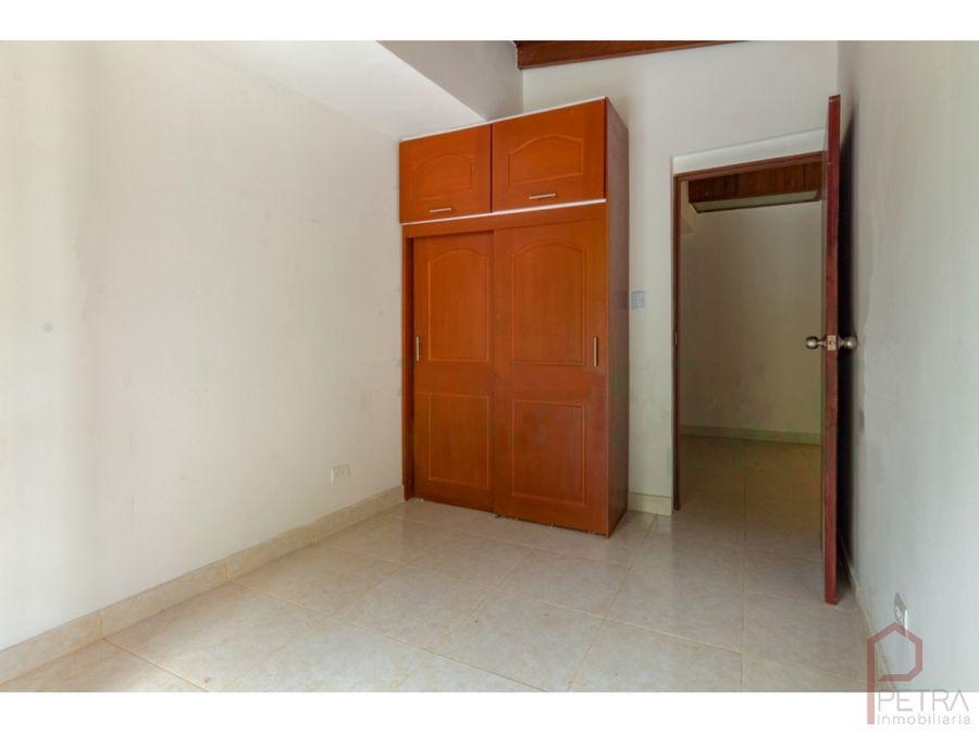se arrienda apartamento en santa monica medellin