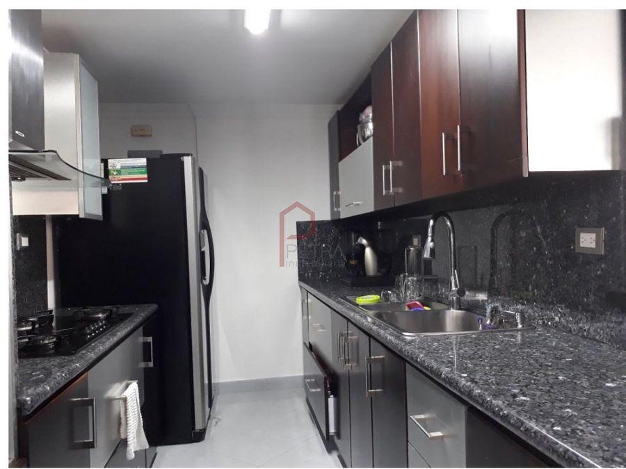 se vende apartamento en el pobladomedellin