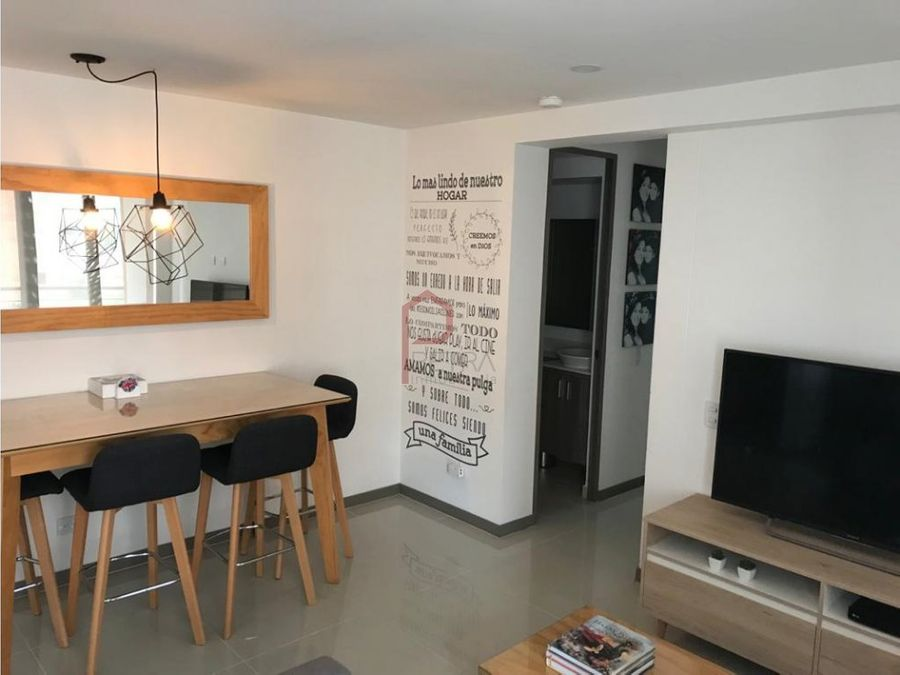 apartamento en venta en san germanmedellin