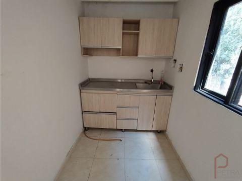 se arrienda apartamento en robledo fuente clara medellin