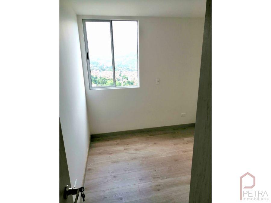 se arrienda apartamento en suramerica itagui