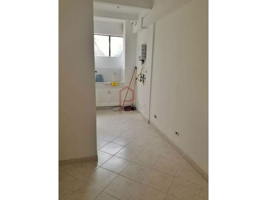 apartamento para la venta en calazans