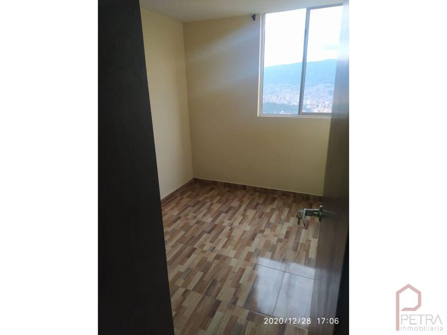 arriendo apartamento en robledo pajarito medellin
