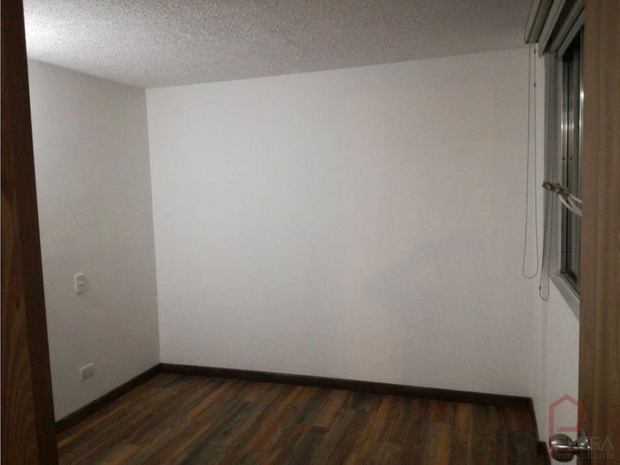se vende apartamento en san german medellin