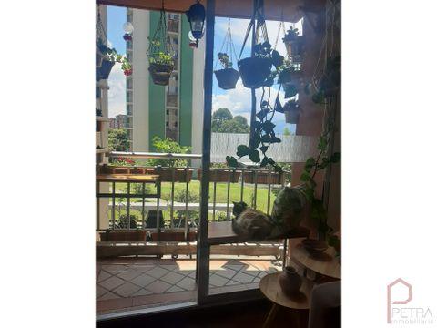 se vende apartamento en suramerica itagui