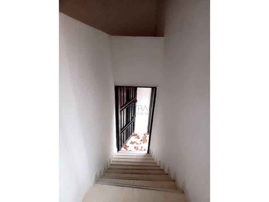 se arrienda apartamento en el salvador medellin