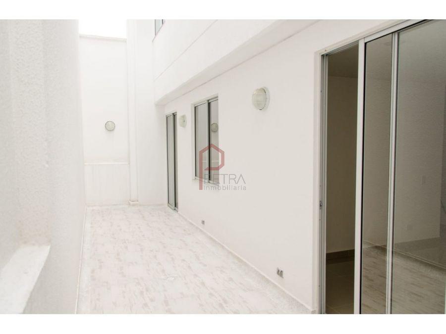 se arrienda apartamento en belen rosales medellin
