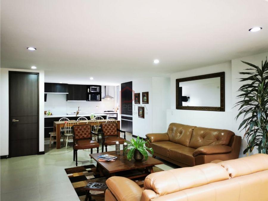 se vende apartamento en envigado antioquia