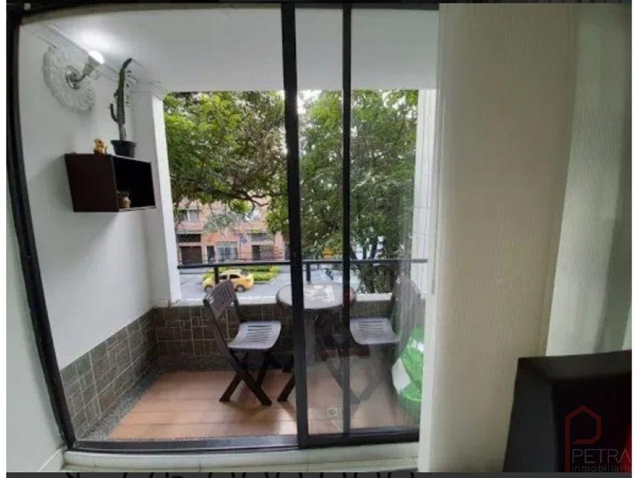 se arrienda apartamento en la america medellin