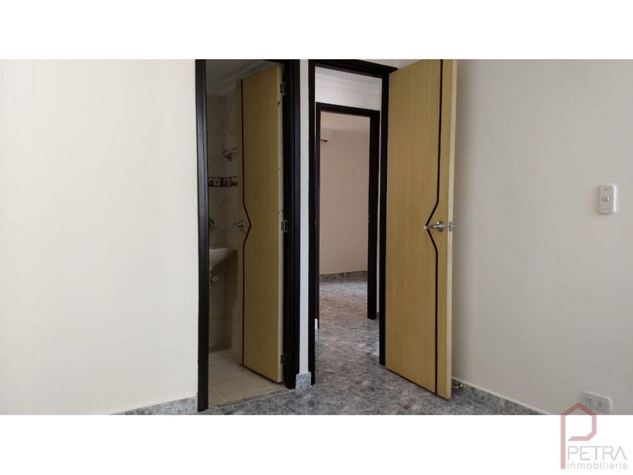 se vende apartamento en robledo parte baja medellin