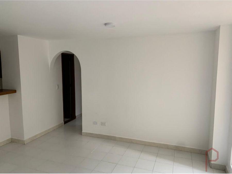 se vende apartamento en loma del indio medellin
