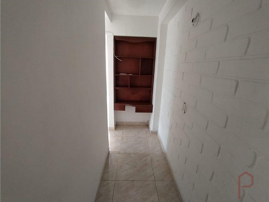 se arrienda apartamento en calasanz medellin