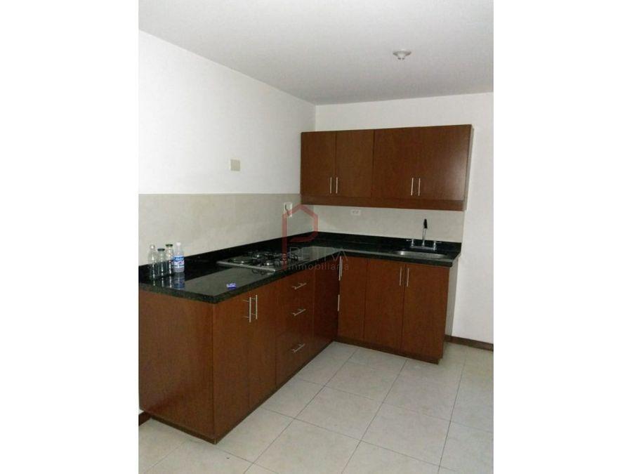 venta de apartamento en la floresta medellin