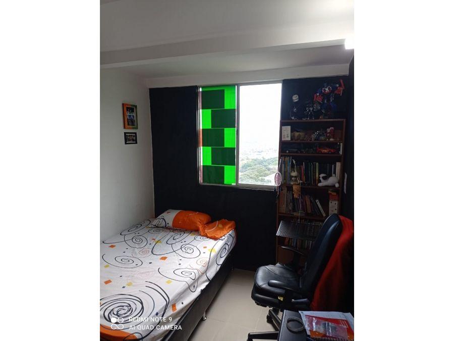 se vende apartamento en el porvenir itagui