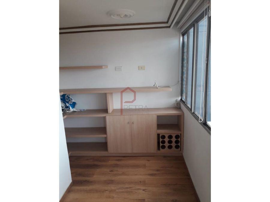 apartamento en alquiler simon bolivar medellin