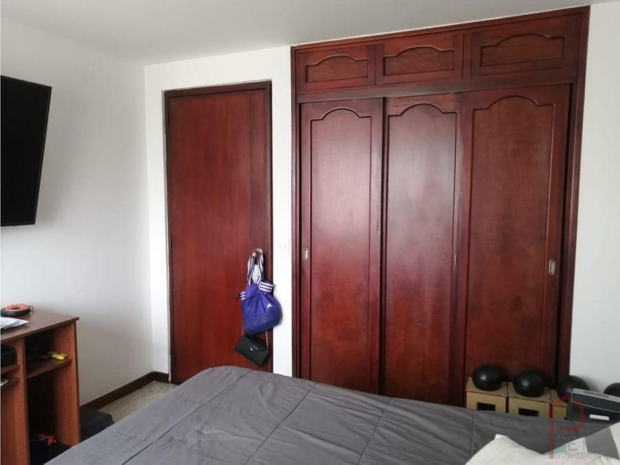 se vende apartamento en los balsos medellin