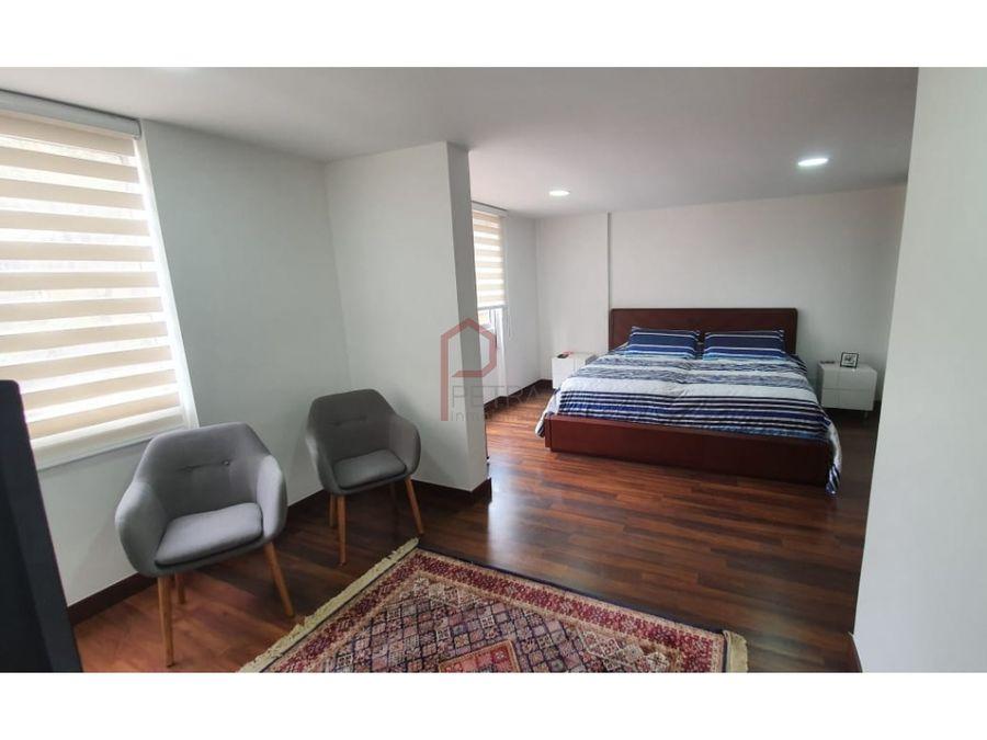 se vende apartamento en la loma del escobero envigado