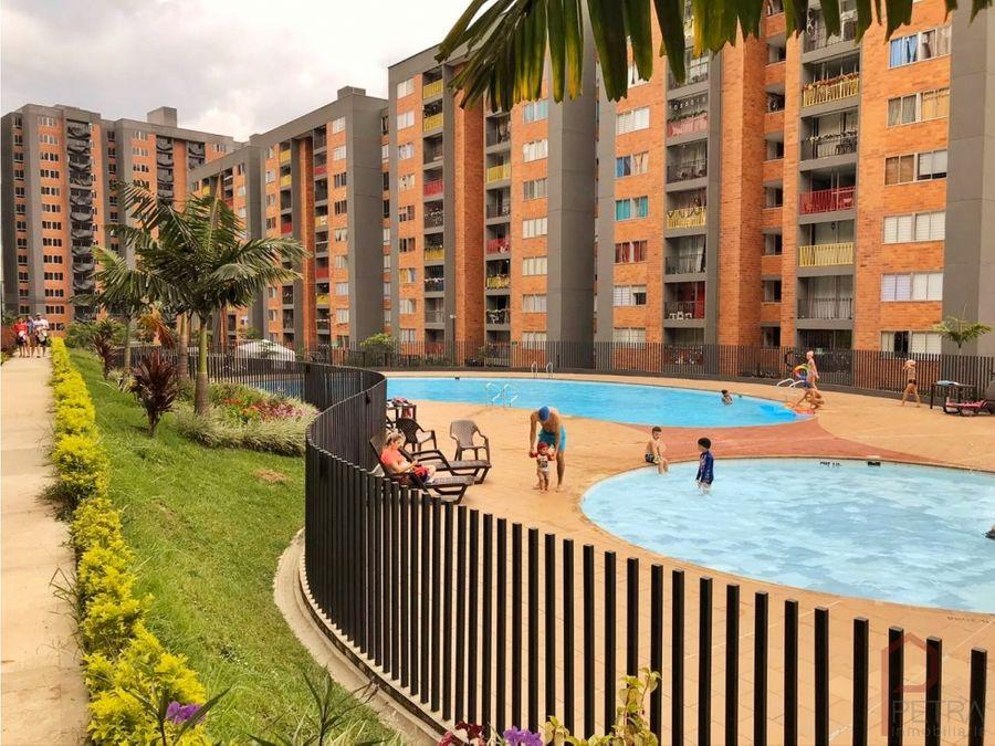 se vende apartamento en itagui el guayabo