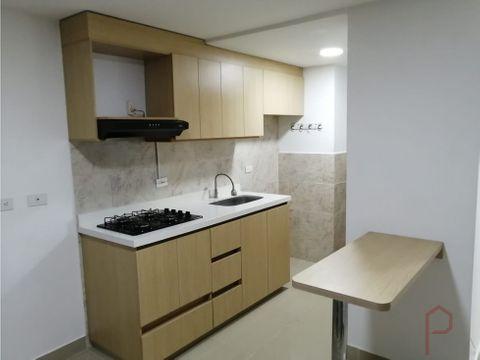se arrienda apartamento en buenos aires medellin