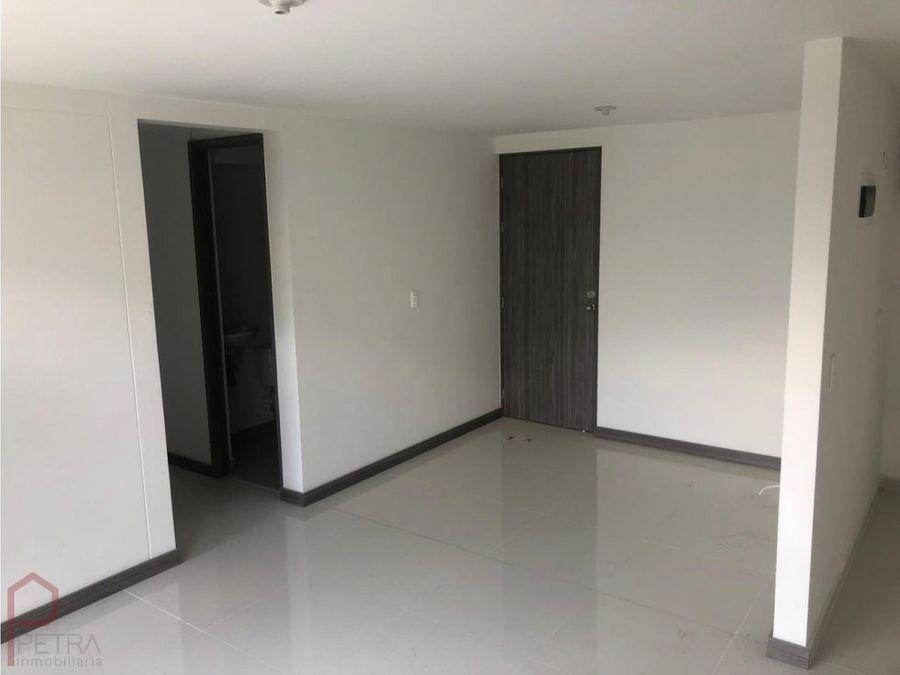 se vende apartamento en el sector la estrella
