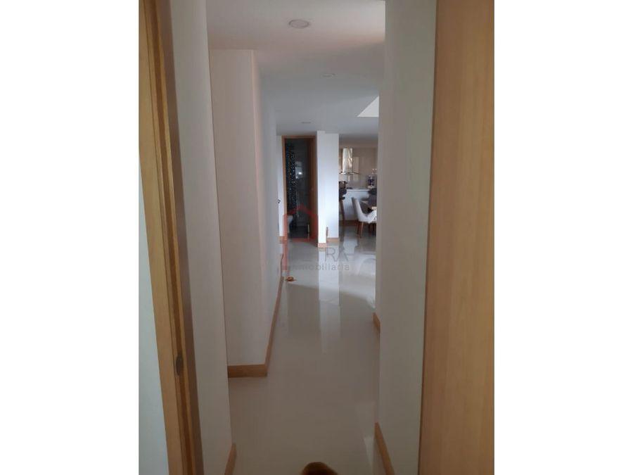 se vende apartamento en las orquideas envigado