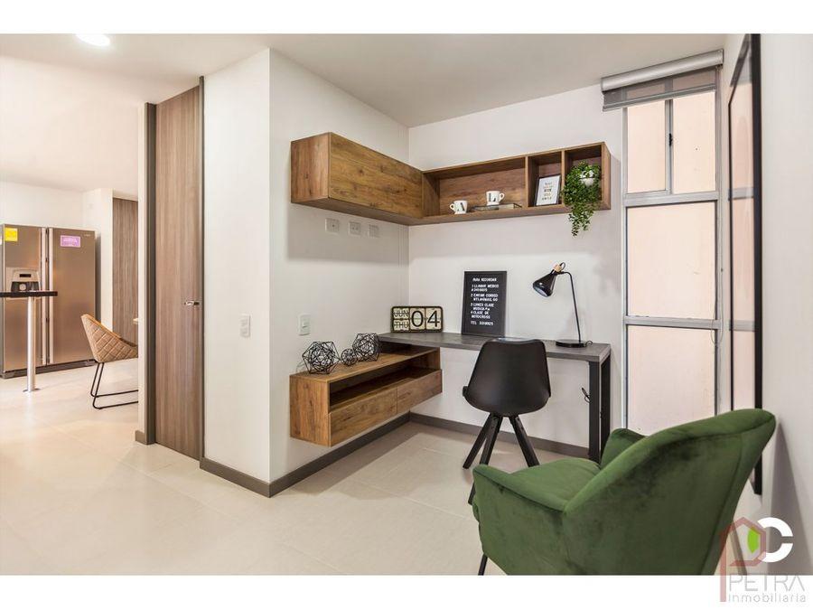 se vende apartamento en sabaneta antioquia