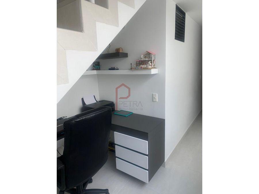 se vende apartamento en belen san bernardo medellin