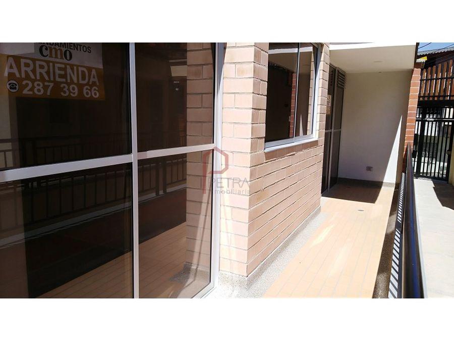 apartamento en venta en copacabana