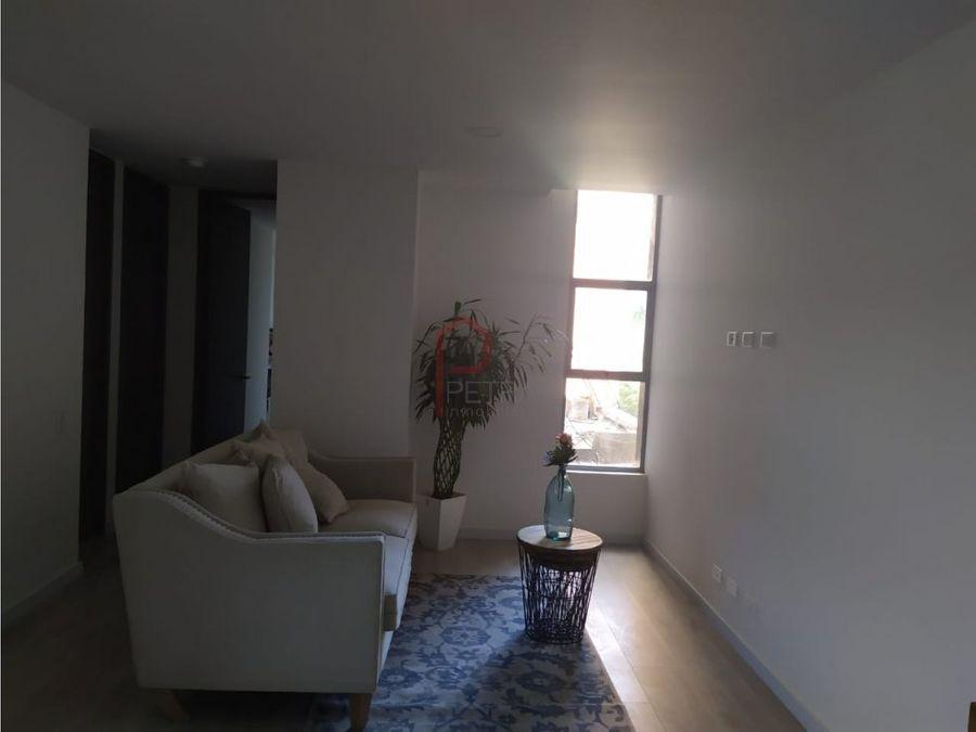 apartamento en venta en cumbres envigado