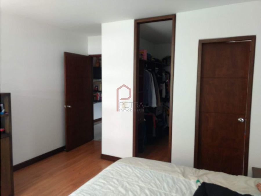 se vende apartamento en zuniga envigado