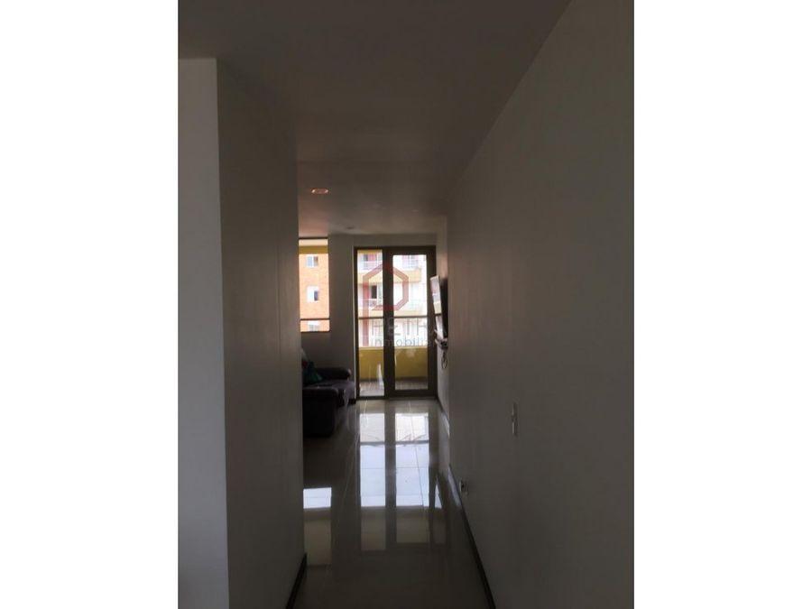 se vende apartamento en san joaquin sabaneta